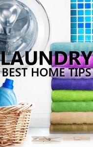 Dr Oz: Chemical-Free Laundry Tips + Metamucil Psyllium Husk Review