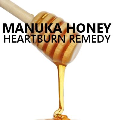 Dr Oz: Manuka Honey Natural Heartburn Remedy Vs Proton Pump Inhibitors