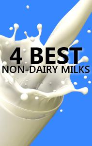 Dr Oz: Almond Milk Vs Soy Milk Vs Coconut Milk Vs Flax Milk Benefits