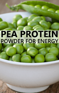 Dr Oz: Pea Protein Powder Energy Booster Review + Watermelon Juice