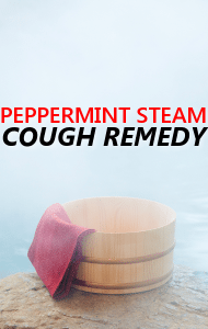 Dr Oz: Silent Mucus Peppermint Steam Remedy + Silent Reflux Warning