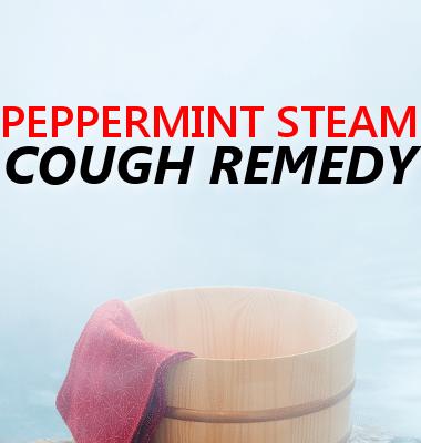 Dr Oz: Silent Mucus Peppermint Steam Remedy + Silent Reflux Warning