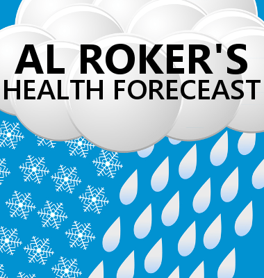 Dr Oz: Al Roker Weather Health Connection & Herbal Supplement Scam