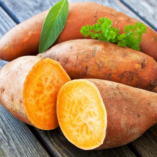 Dr Oz: Best Way To Cook Sweet Potatoes & Uterine Cancer