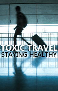 Dr Oz Toxic Travel: Airplane Vent Prevents Germs & Hotel Hot Spots