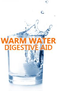 Dr Oz: Ayurvedic Digestion Secrets + Drink Warm Water to Prevent Gas