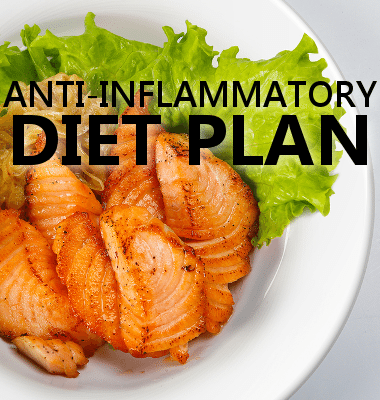 Dr Oz: Anti-Inflammatory Diet Vs Foods That Cause Inflammation