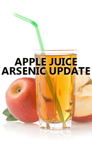Dr Oz: Arsenic in Apple Juice + Kraft Mac & Cheese Removes Dyes