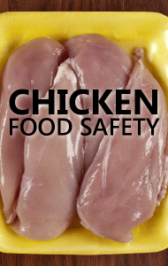 Dr Oz Chicken Safety Tips