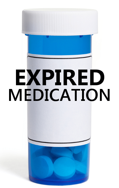 Is It Ever OK to Take Expired Medication? | Johnson & Johnson
