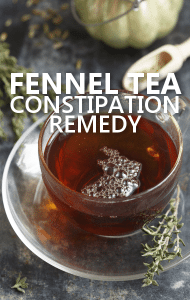 Dr Oz: Fennel Lowers Cholesterol & Fennel Tea Eases Constipation