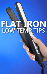 Dr Oz: How to a Choose a Hair Straightener & Flat Iron Heat Damage