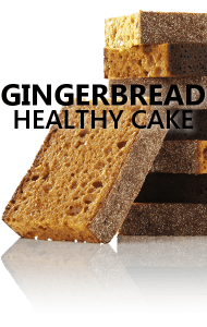 Dr Oz: Healthy Gingerbread Recipe & Low-Calorie No-Bake Cookies