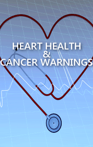 Dr Oz: Heart Attack Warning Signs in Women + Ovarian Cancer Symptoms