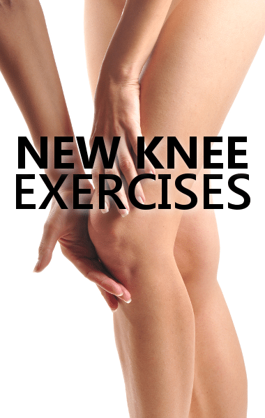 knees ligaments and tendons