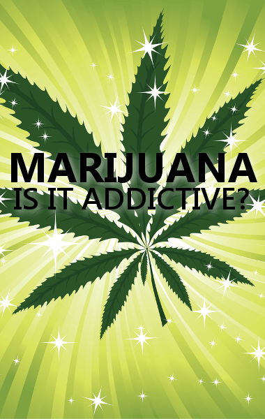 ... marijuana affects the brain and whether you can become addicted to pot