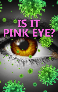 Dr Oz: Does Pink Eye Require an Antibiotic & What is a Sty?