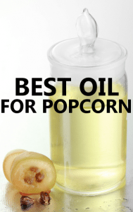 Dr Oz: Best Oil for Making Popcorn & Flaxseed Smoothie Recipe