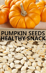 Dr Oz: Pumpkin Seeds Ease Anxiety & Pomegranate Reduces Stress