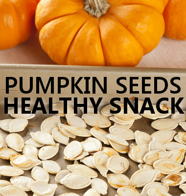 Dr. Oz talked about the benefits of pumpkins and shared recipes for toasted pumpkin seeds, roasted pumpkin, and an all-natural pumpkin spice latte.