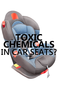 Dr Oz: Toxic Hot Seat Investigation & Flame Retardant Risk to Kids
