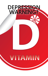 Dr Oz: Depression Vitamin D Link & Tips to Become More Positive