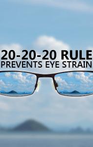 Dr Oz: 20-20-20 Eye Exercise & How to Avoid Digital Eye Strain