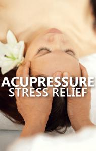 Dr Oz: Acupressure for Stress Relief & Matcha Tea Review Chris Kilham