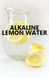 Dr Oz: The Alkaline Food Diet & Lemon Water Health Benefits