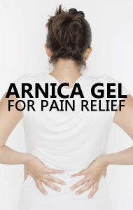 Dr Oz: Arnica Gel Natural Pain Remedy & Black Elderberry Syrup Review