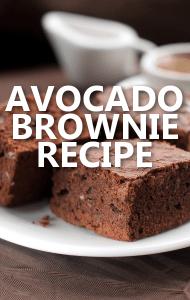 Dr Oz: Chocolate Avocado Brownies & 5-Minute Meditation to Cut Stress