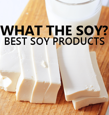 Dr Oz: Soy Breast Cancer Risk & Which Soy Products Are Best?