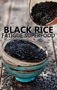 Dr Oz: How Forbidden Rice Fights Fatigue & Black Rice Review