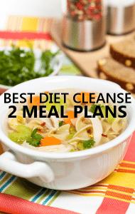Dr Oz: Gut Flush and Vegan Cleanse + Probiotic Supplement Review