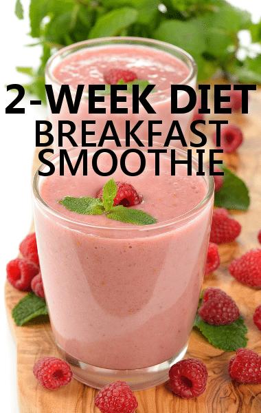 dr oz 2 week diet pdf