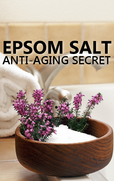 epsom salt bath weight loss review
