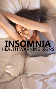 Dr Oz: Sleep Apnea Risk in Women & Diabetes Insomnia Warning Signs