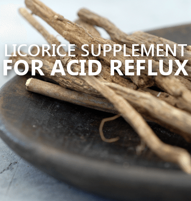 Dr Oz: Acid Reflux Natural Remedies + Licorice Supplement Review