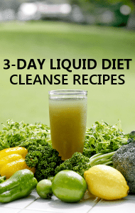 Dr Oz: 3-Day All-Liquid Cleanse + Clean Gut Review Dr Alejandro Junger