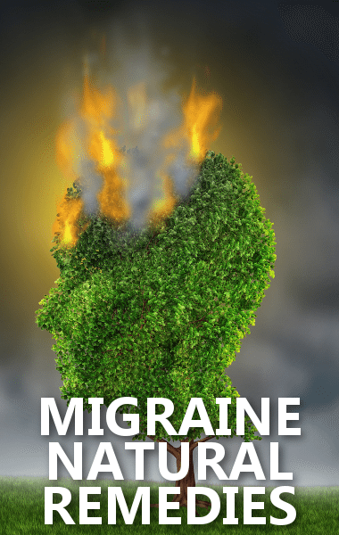 Migraine Menstrual Natural Remedy