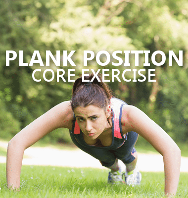 Dr Oz: The Plank Best Core Strengthening Exercise & Whooping Cough