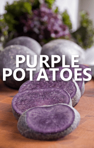 Dr Oz: Purple Potatoes Lower Blood Pressure & Facial Razor Review