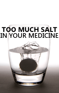 Dr Oz: Alka Seltzer Sodium Content & How Much Salt is in Airborne?