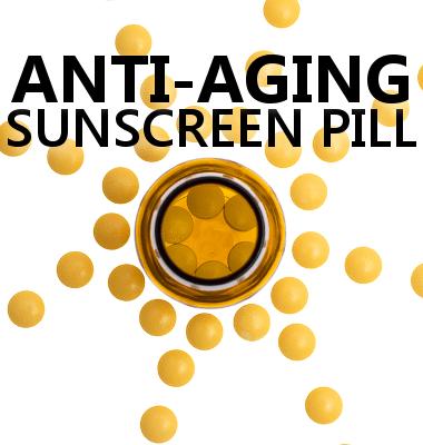 Dr Oz: Anti-Aging Collagen Pills & PLE Sunscreen Supplement Review