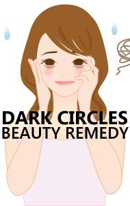 Dr Oz: Tea Bag Dark Circle Remedy + Hemmorhoid Cream for Puffy Eyes