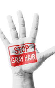 Dr Oz: Gray Hair Under 40 Symptoms of Thyroid, Low B12 & Vitiligo