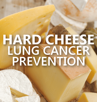 Dr Oz: Foods That Fight Cancer & Swiss Cheese Lowers Lung Cancer Risk