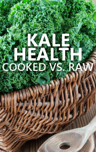 Dr Oz: Hypothyroidism and Kale & Does Kale Cause Kidney Stones?
