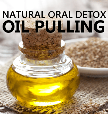 Dr Oz: Dandelion Greens Health Benefits + Oil Pulling Mouth Detox