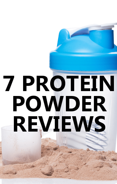 Dr oz protein powder